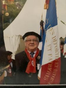 Read more about the article Lourdes : Michel Fontaine nous a quittés