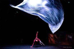 Luz Saint Sauveur : spectacle AUTREMENT QU'AINSI ce mercredi 5 août