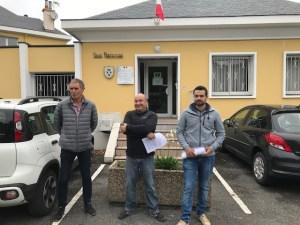 Argelès-Gazost : Conférence de Presse du réseau des Chambres d'Agriculture et les Syndicats des exploitants agricoles, des Jeunes agriculteurs et des éleveurs ovins des Pyrénées dans le cadre du Plan ours