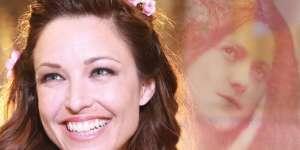 Lourdes : Natasha St-Pier bientôt en concert