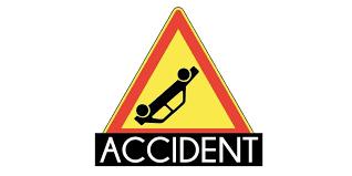 Accident mortel entre Montgaillard et Loucrup