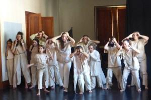 Lourdes : Rentrée de la Compagnie ESOPE