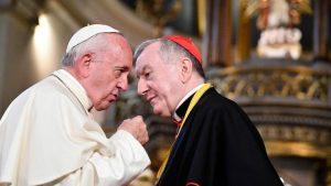 Pape François et Lourdes : un Cardinal comme trait d'union pour l'inviter ! (suite interview de Thierry Lavit)