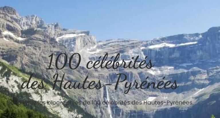 110 célébrités en Bigorre avec les éditions Henri GOURSAU