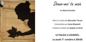 Read more about the article Lourdes : «Enfin le spectacle vivant est de retour !»