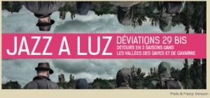 L'Automne avec Jazz à Luz Déviation 29 Bis !