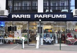 Opération «Vente privée» à Paris Parfums Lourdes
