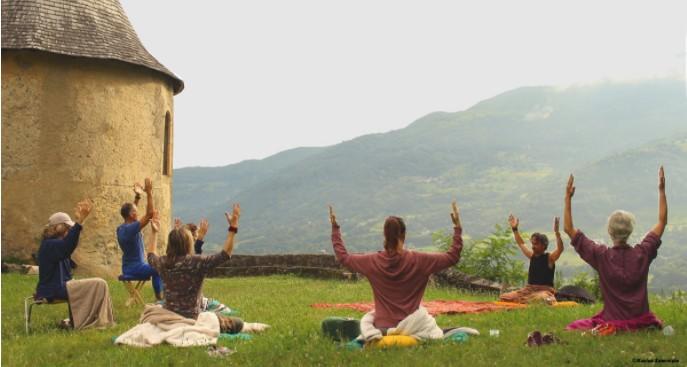 Argelès-Gazost : découvrez le Qi Gong et le Tai Chi en plein air !