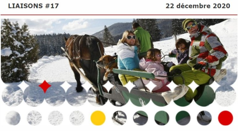 Read more about the article Destination Occitanie Sud de France – Liaisons #17 (22 décembre 2020)
