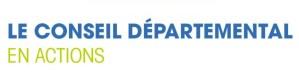 Conseil Départemental en Actions : 1ère partie de la Commission permanente du 18 décembre