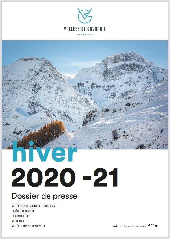 Vallée de Gavarnie : Toutes les nouveautés de l'hiver !