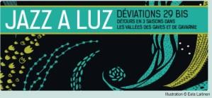 Revivez le Festival radiophonique Jazz à Luz !