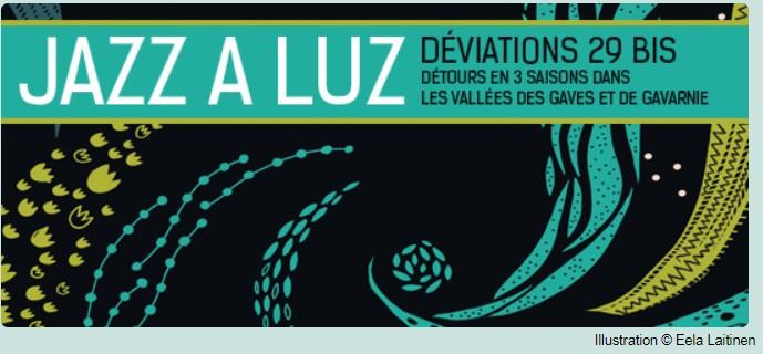 Read more about the article Revivez le Festival radiophonique Jazz à Luz !