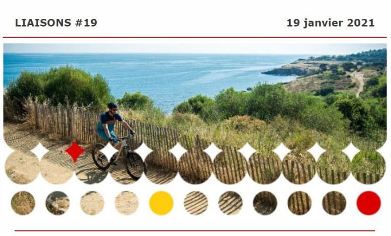 Read more about the article Destination Occitanie Sud de France – Liaisons #19