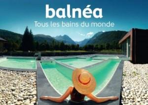 Réouverture de l'espace soins à Balnéa le 6 février