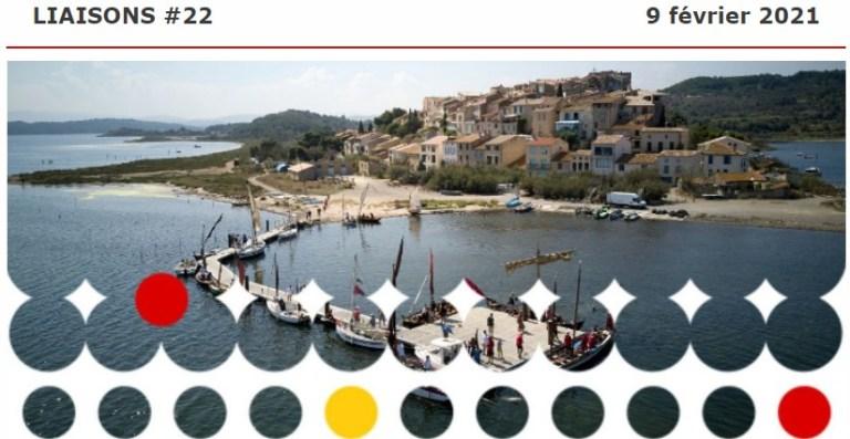 Destination Occitanie Sud de France – Liaisons #22