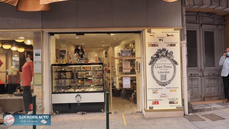 Read more about the article Un nouveau concept store à Lourdes : boutique Marylène + chez Rinou