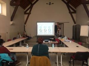 Atelier sur la qualité de l'air à la Communauté de communes Pyrénées Vallées des Gaves