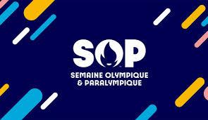 Programme du Relais des Collectivités des Hautes-Pyrénées Labellisées Terre de Jeux 2024, organisé dans le cadre de la Semaine olympique et paralympique