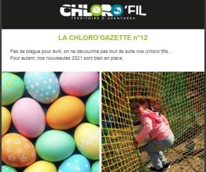 Argelès-Gazost : Saison 2021 à Chlorofil Parc…Compte à rebours