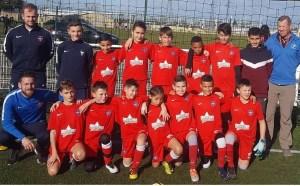 Read more about the article Lourdes : le collège de Sarsan prépare sa 18ème rentrée de la SECTION SPORTIVE FOOTBALL