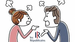 Read more about the article Du rififi chez les LR (les Républicains) !