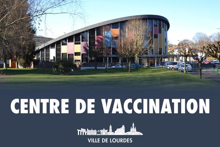 Read more about the article Une erreur de dosage au Centre de vaccination de Lourdes