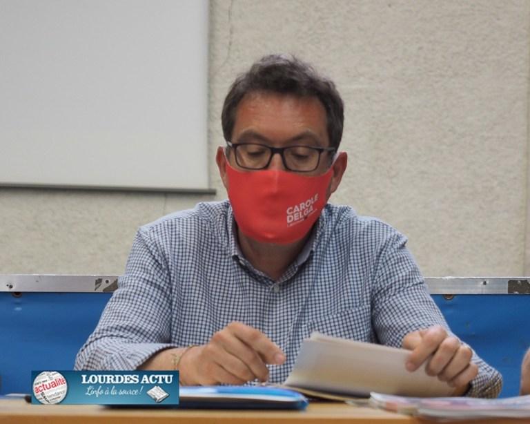 Read more about the article Noël Pereira, Maire de Pierrefitte-Nestalas communique à propos des élections