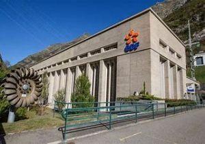 Read more about the article Visites de la centrale hydroélectrique EDF de Pragnères : les nouveautés