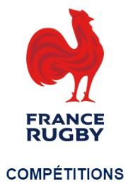 Rugby : les calendriers et oppositions des compétitions fédérales sont disponibles !