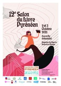 Read more about the article Bagnères-de-Bigorre : programme du 12ème Salon du Livre Pyrénéen des 2 et 3 octobre
