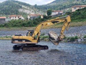 Read more about the article L'AAPPMA des Pêcheurs Lourdais et du Lavedan  met en valeur un parcours piscicole sur le Gave sur le secteur de l'Arrouza à Lourdes