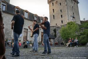 Read more about the article Lourdes : 38ème édition Journées Européennes du Patrimoine au Château-fort