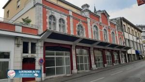 Read more about the article Inauguration de la «Villa Amély» lieu inclusif au cœur du centre de Lourdes et du Tiers-Lieu «Amassa»