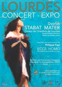 Read more about the article Le Chœur de Chambre de Lourdes en Concert le 6 novembre