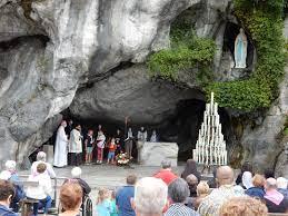 Read more about the article Le Pélerinage diocésain, c'est ce weekend à Lourdes