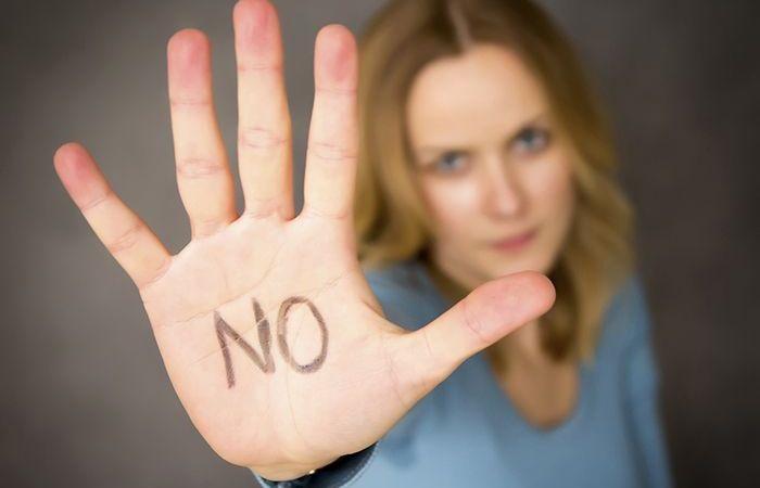 ¿Estás diciendo Si a lo que NO quieres  y  No a lo que a lo que te gustaría decir Si?