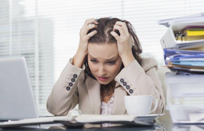 ¿Atraviesas una situación difícil y estresante?