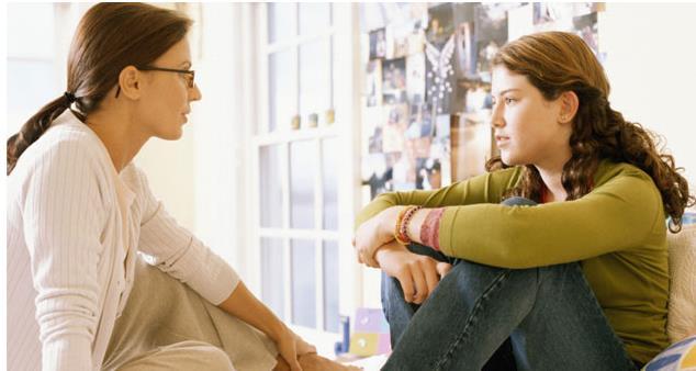 Cómo Tener Una Conversación Difícil Con Éxito