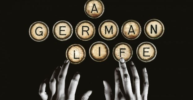 A German Life, opening in April at the Bridge Theatre