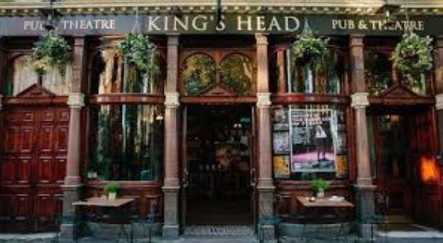 The King's Head Pub & Theatre