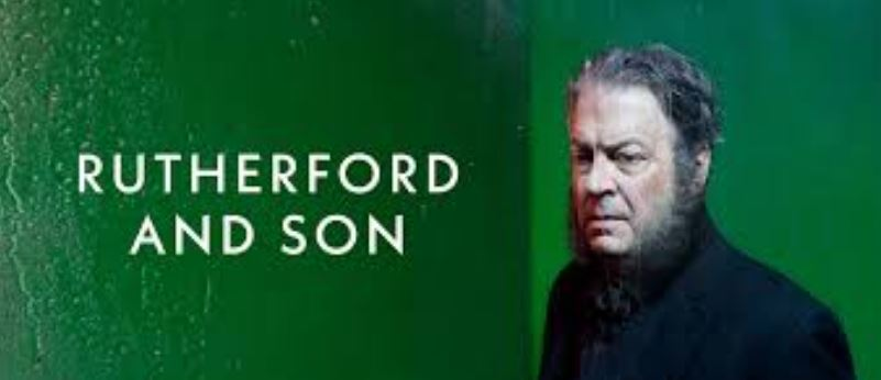 Roger Allam in Rutherford and Son