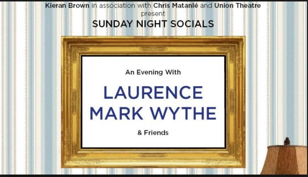 Sunday Night Socials at the Union Theatre