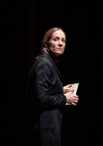 Joanne Froggatt. Photo by Helen Maybanks
