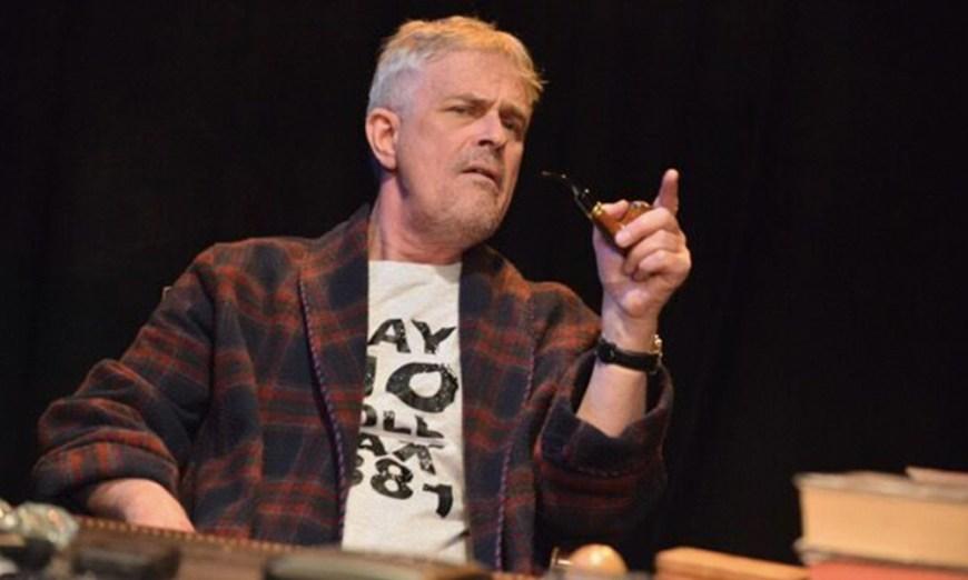 Philip Bretherton in Tony's Last Tape