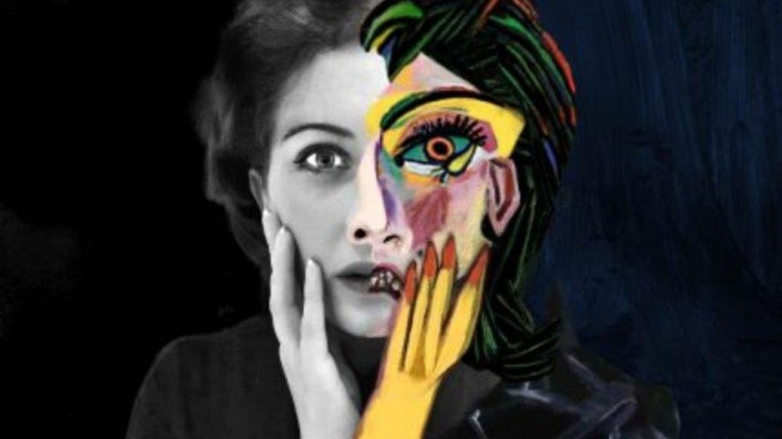 Publicity image for Dora Versus Picasso