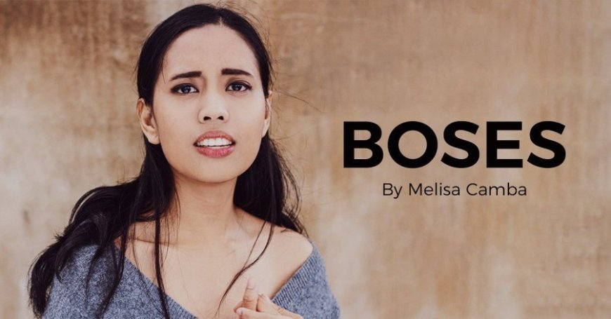 Publicity images for Boses