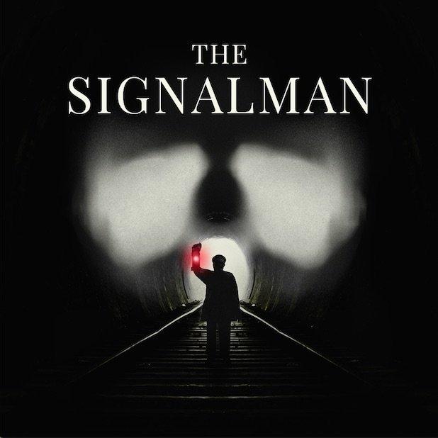 Poster image for The Signalman, Image credit Elee Nova