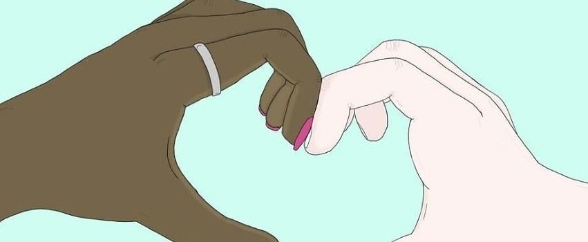 Black blog women white men prefer who WEHNAM