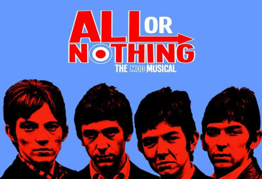 All or Nothing poster image